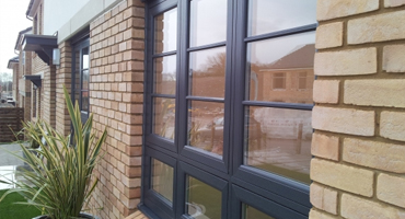 flush sash window doncaster